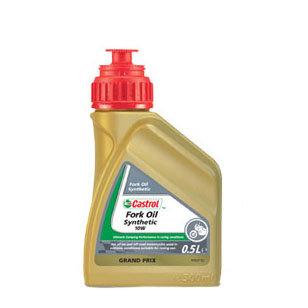 Castrol Fork Oil 10W 0.5L